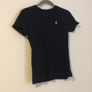 Ralph Lauren crewneck tshirt